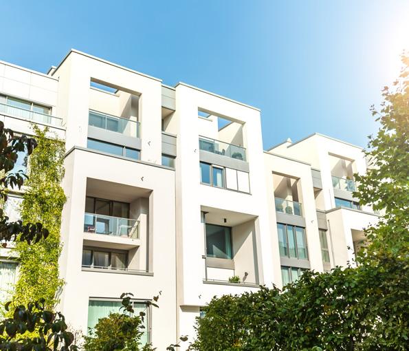 Immobilien als Kapitalanlage - IMAXX - Gesellschaft für Immobilien-Marketing mbH